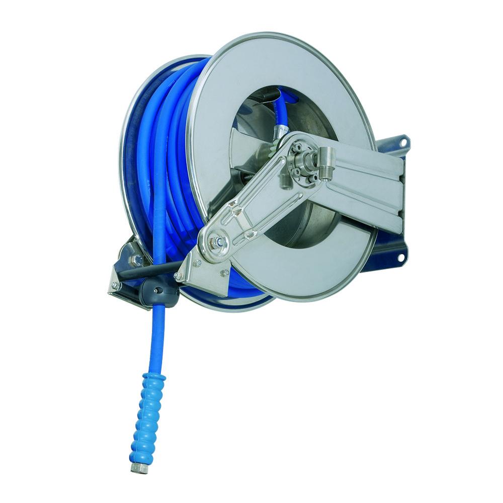 AV1100 - Avvolgitubo per Acqua - Pressione Standard 0-200 BAR