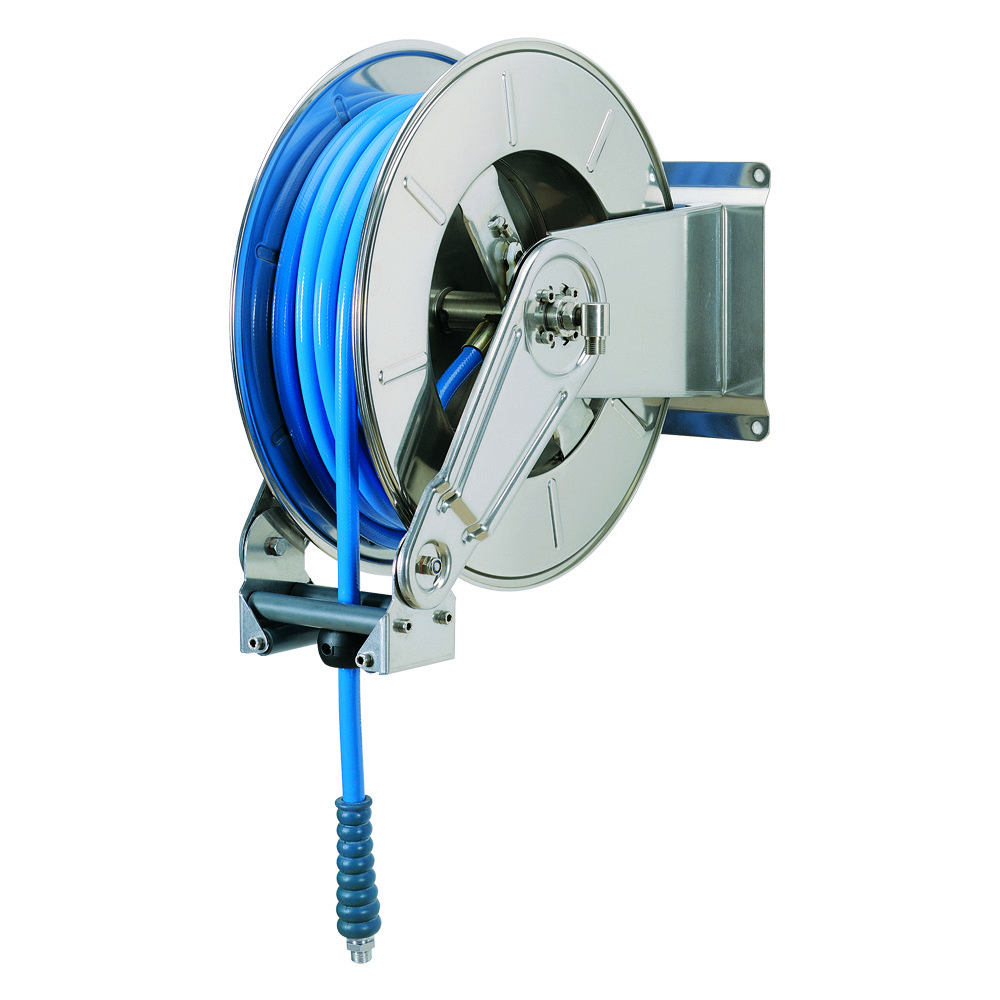 AV3500 - Hose reels per Acqua - Pressione Standard 0-200 BAR
