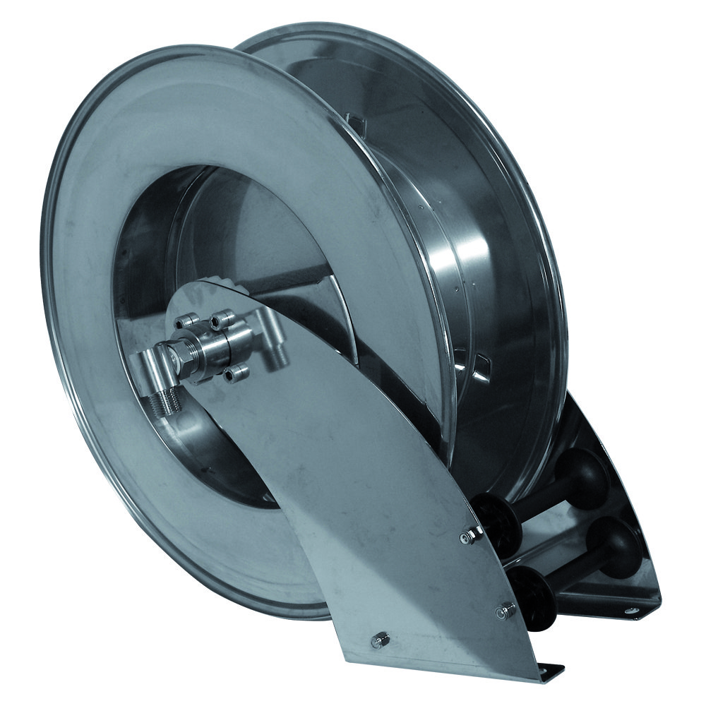 AV800 - Hose reels per Acqua - Pressione Standard 0-200 BAR