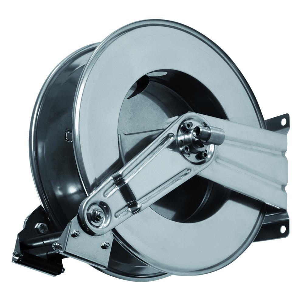 AV815 - Hose reels per Acqua - Pressione Standard 0-200 BAR