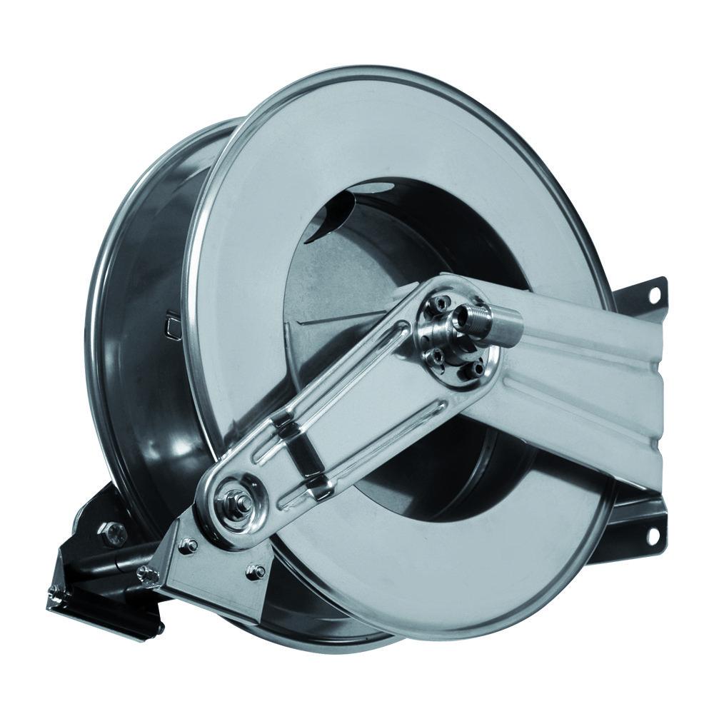 AV820 - Hose reels per Acqua - Pressione Standard 0-200 BAR
