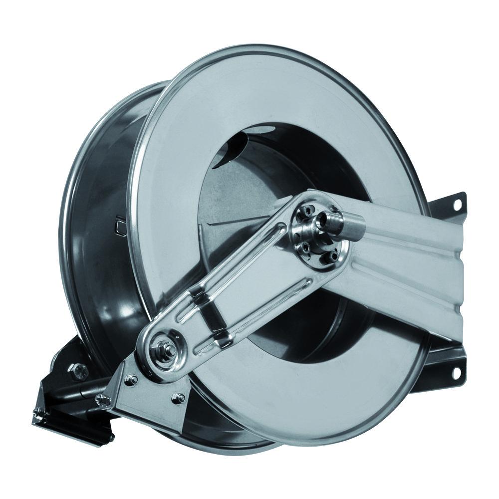 AV816 - Hose reels per Acqua - Pressione Standard 0-200 BAR