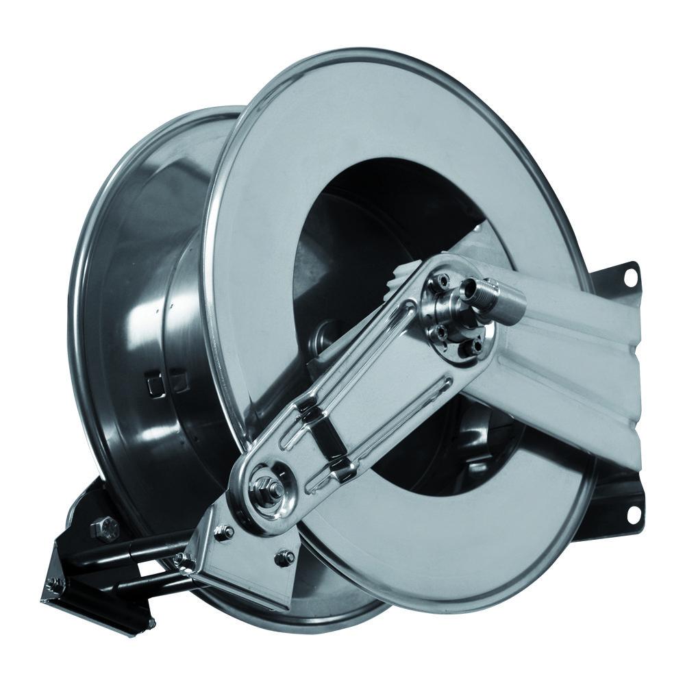 AV825 - Hose reels per Acqua - Pressione Standard 0-200 BAR