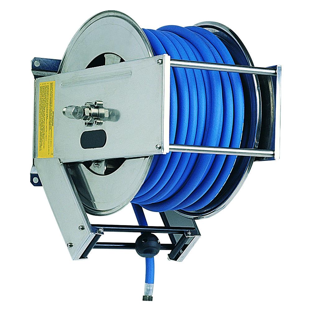 AV4500 - Hose reels per Acqua - Pressione Standard 0-200 BAR