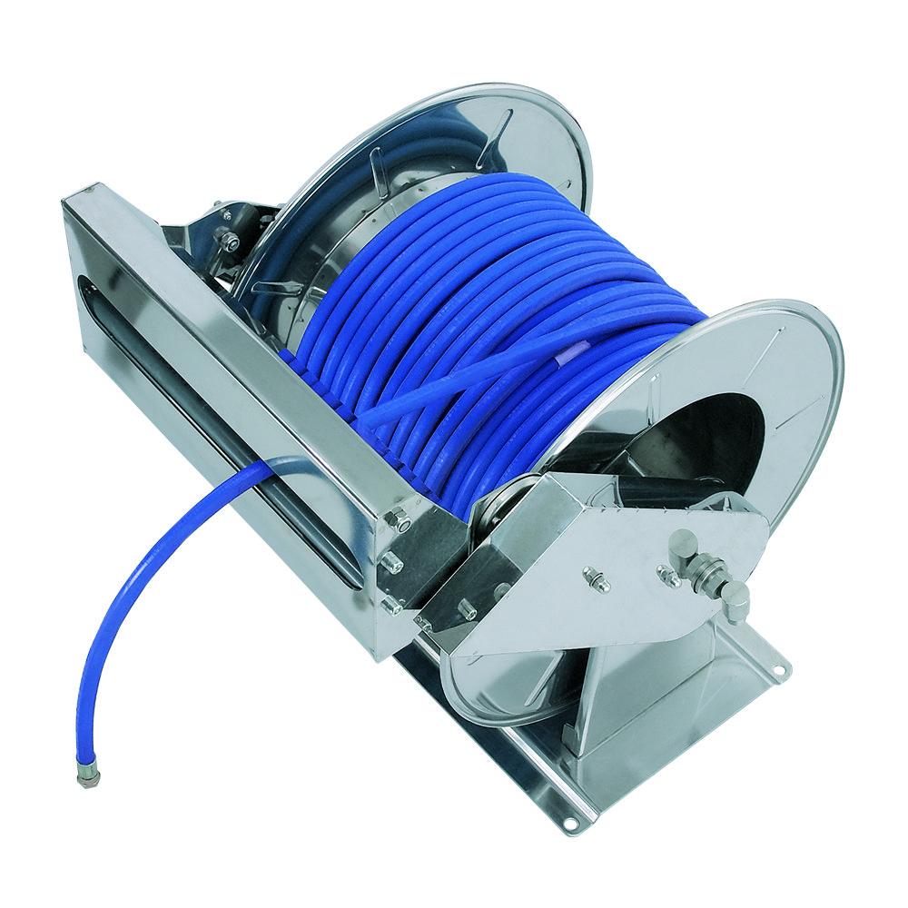 AV6000 SP - Avvolgitubo per Acqua - Pressione Standard 0-200 BAR