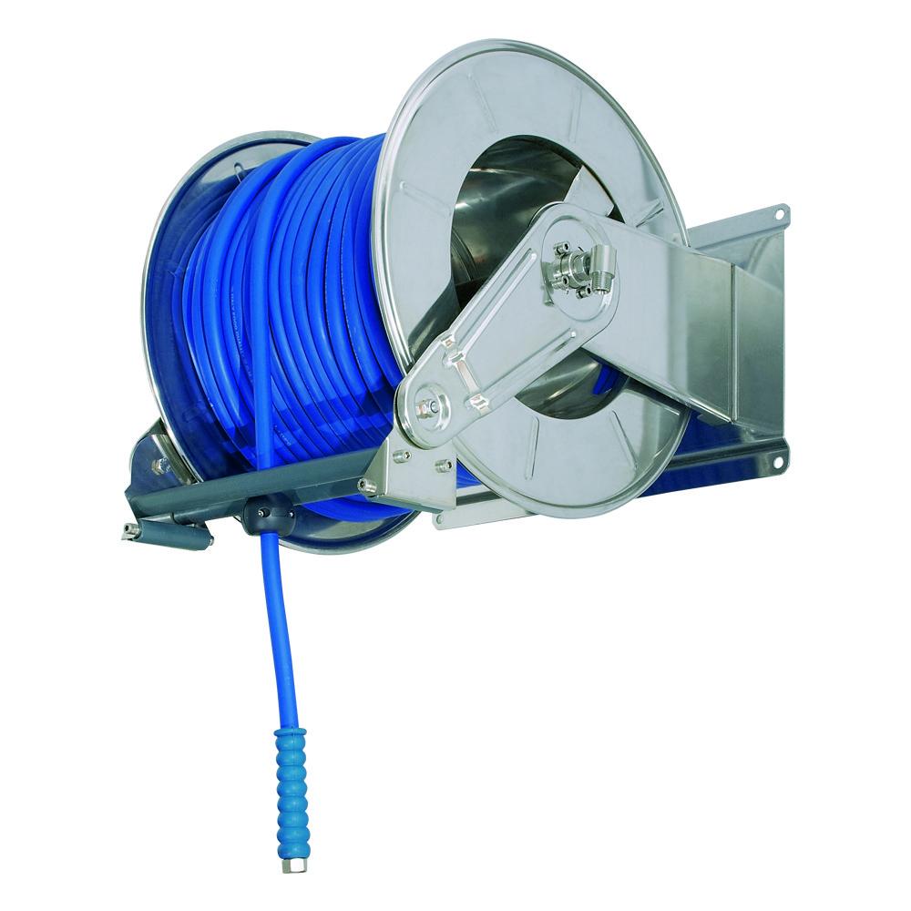 AV6300 - Avvolgitubo per Acqua - Pressione Standard 0-200 BAR