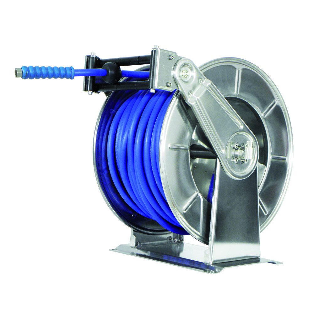 AV6200 - Hose reels per Acqua - Pressione Standard 0-200 BAR