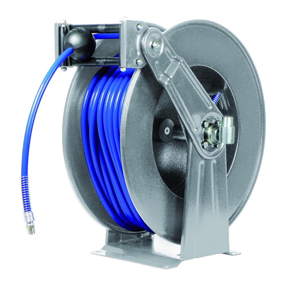 AV830 - Hose reels per Acqua - Pressione Standard 0-200 BAR