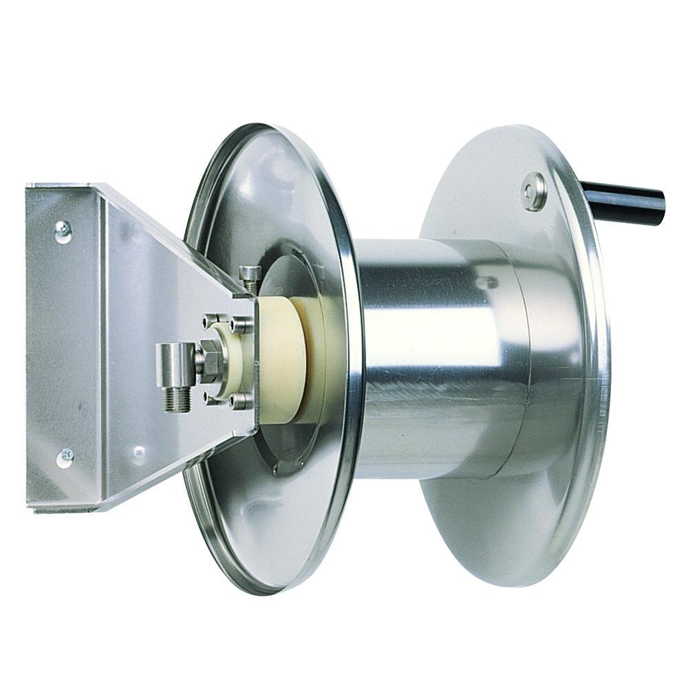 AVM9000 - Avvolgitubo per Acqua - Pressione Standard 0-200 BAR