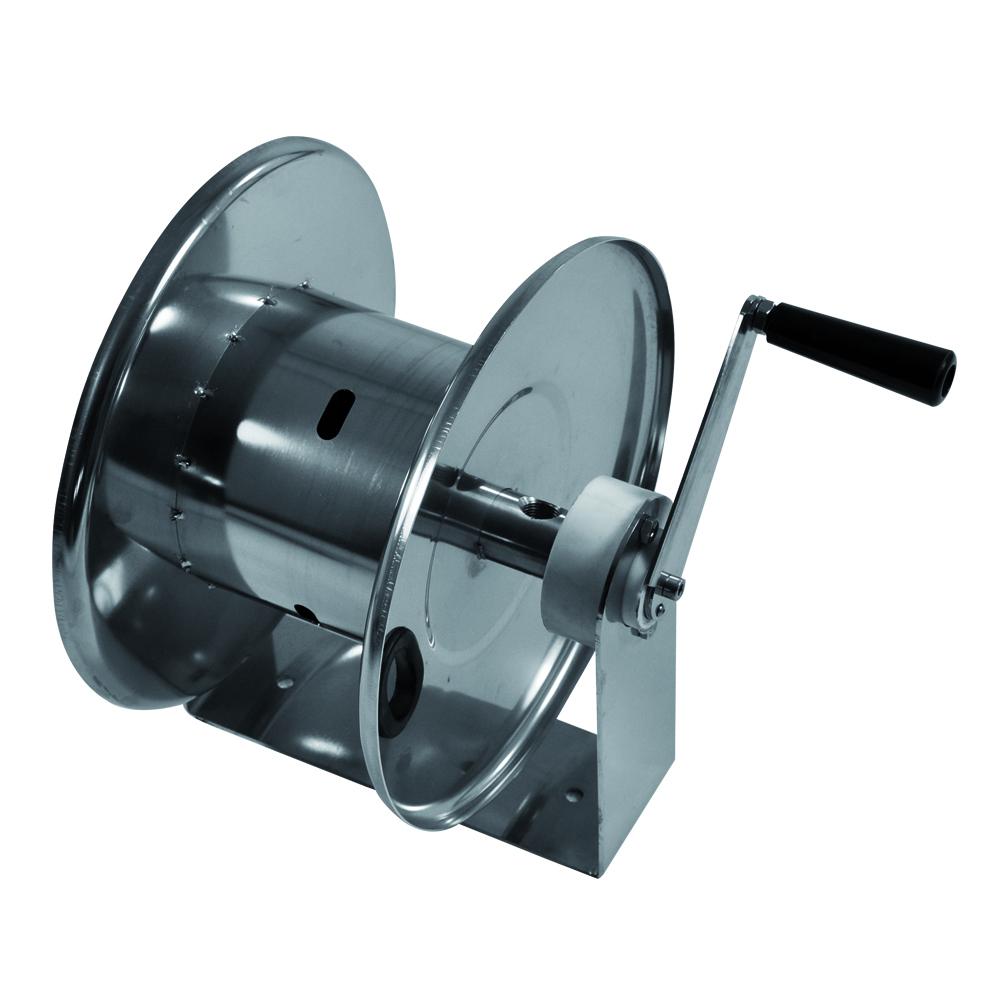 AVM9002 - Avvolgitubo per Acqua - Pressione Standard 0-200 BAR