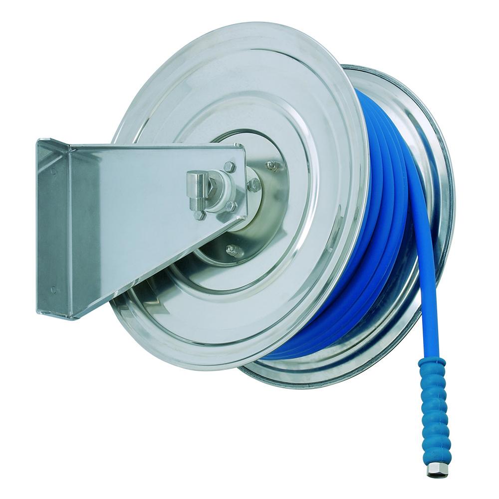 AVM9510 - Hose reels per Acqua - Pressione Standard 0-200 BAR