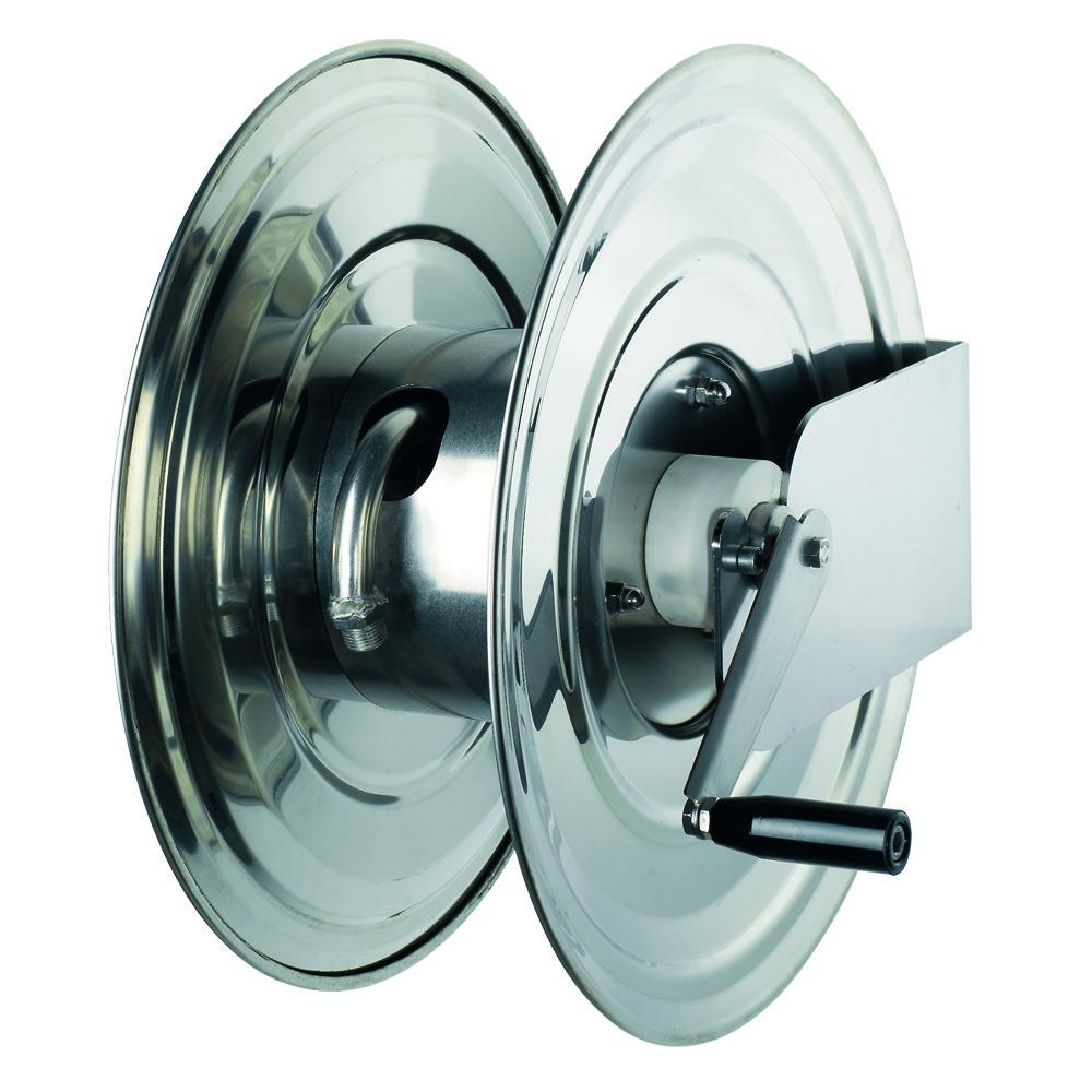 AVM9710 - Hose reels per Acqua - Pressione Standard 0-200 BAR