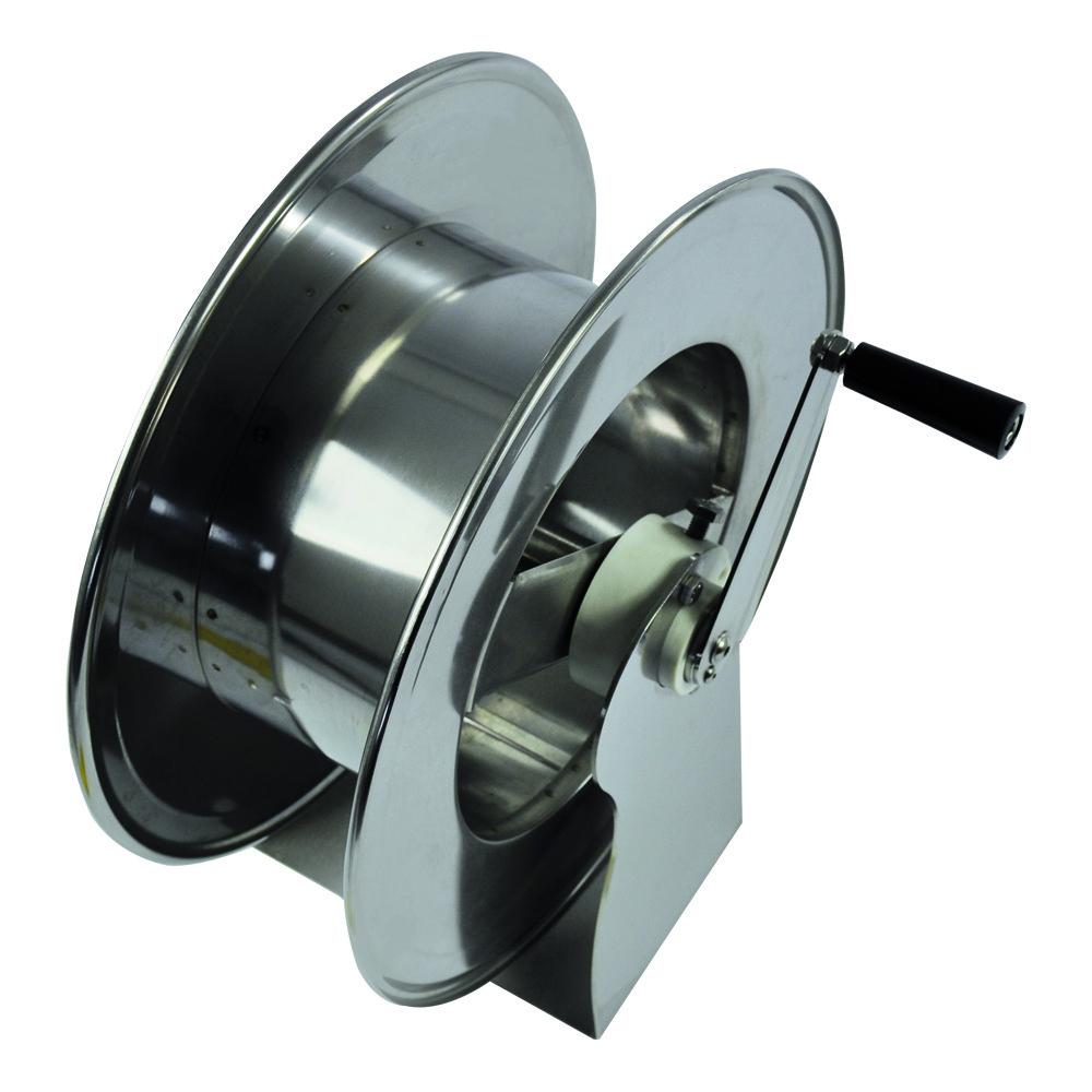 AVM9810 - Hose reels per Acqua - Pressione Standard 0-200 BAR