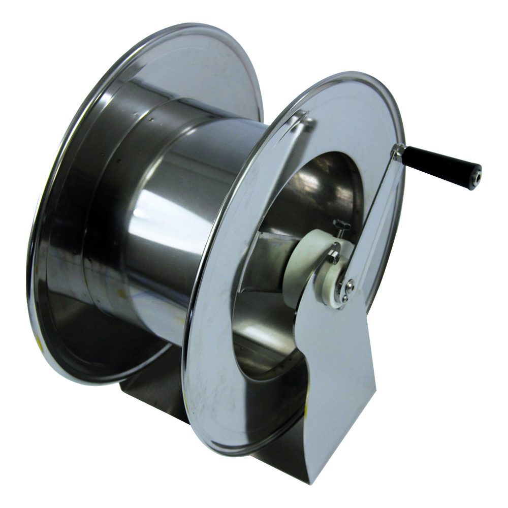 AVM9811 - Hose reels per Acqua - Pressione Standard 0-200 BAR