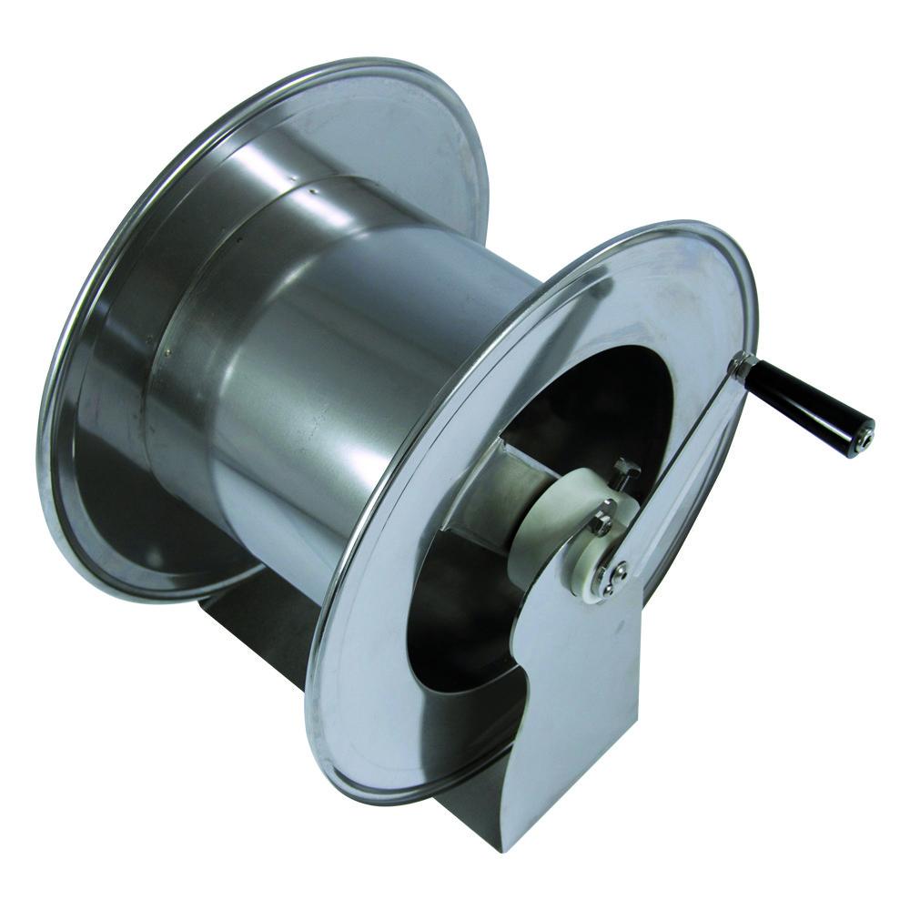 AVM9812 - Avvolgitubo per Acqua - Pressione Standard 0-200 BAR