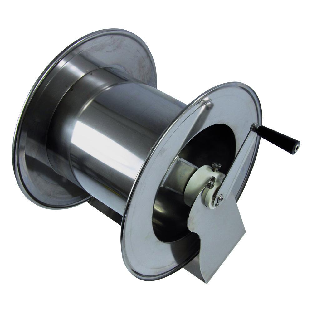 AVM9813 - Hose reels per Acqua - Pressione Standard 0-200 BAR