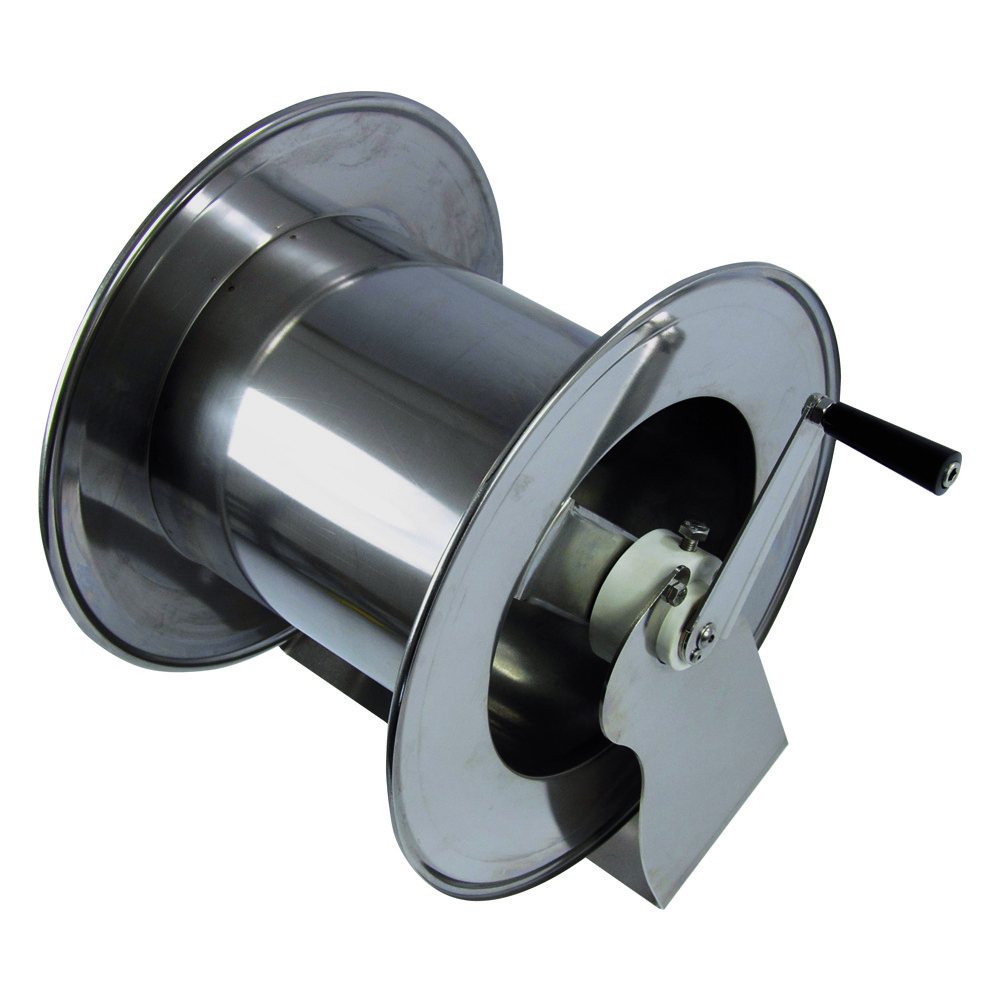 AVM9850 - Hose reels per Acqua - Pressione Standard 0-200 BAR
