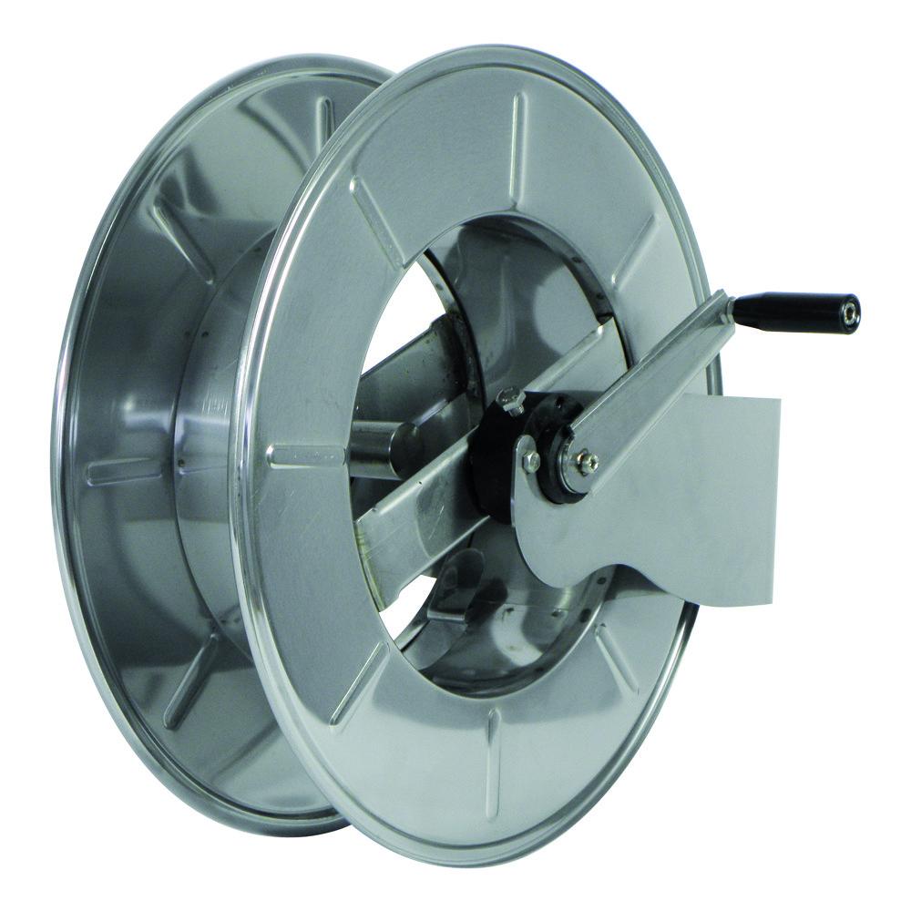 AVM9918 - Hose reels per Acqua - Pressione Standard 0-200 BAR