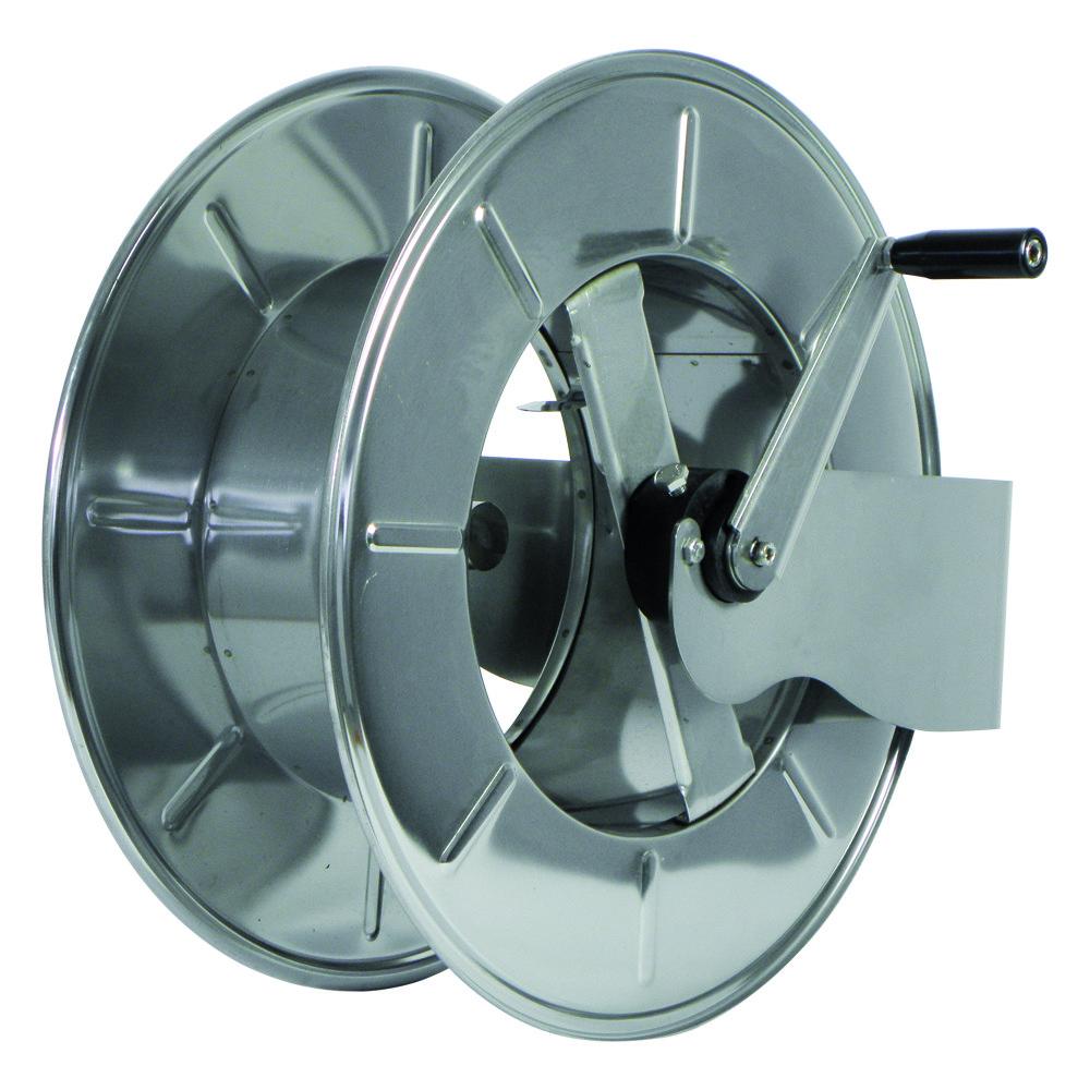AVM9919 - Hose reels per Acqua - Pressione Standard 0-200 BAR