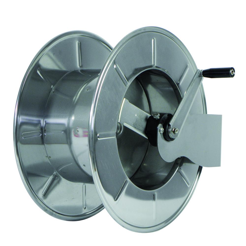 AVM9920 - Avvolgitubo per Acqua - Pressione Standard 0-200 BAR