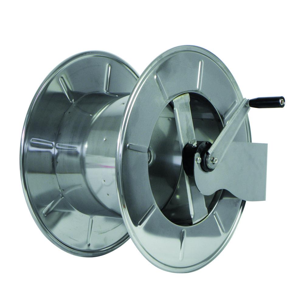 AVM9921 - Avvolgitubo per Acqua - Pressione Standard 0-200 BAR