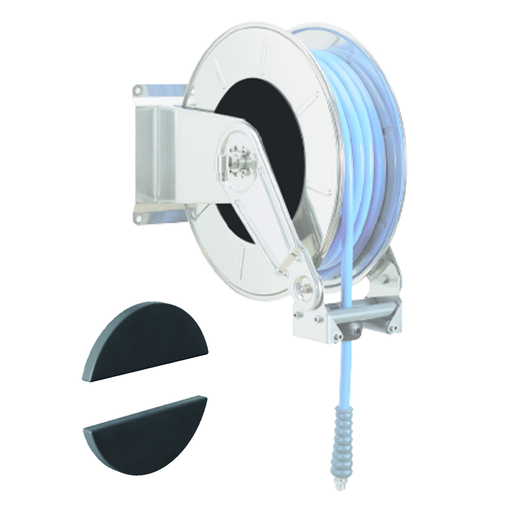 COB - Hose reels per Acqua - Pressione Standard 0-200 BAR