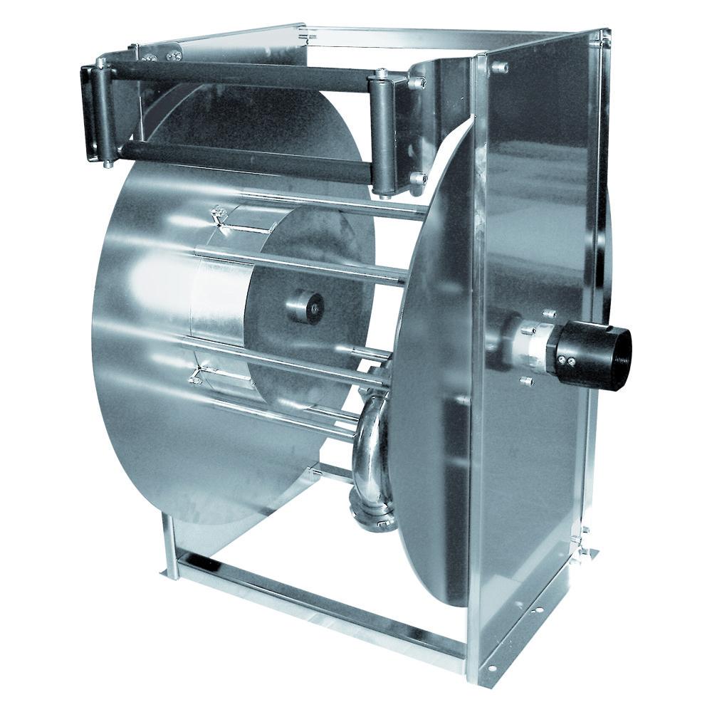 AV2080 MK - Avvolgitubo Food - Liquidi Alimentari