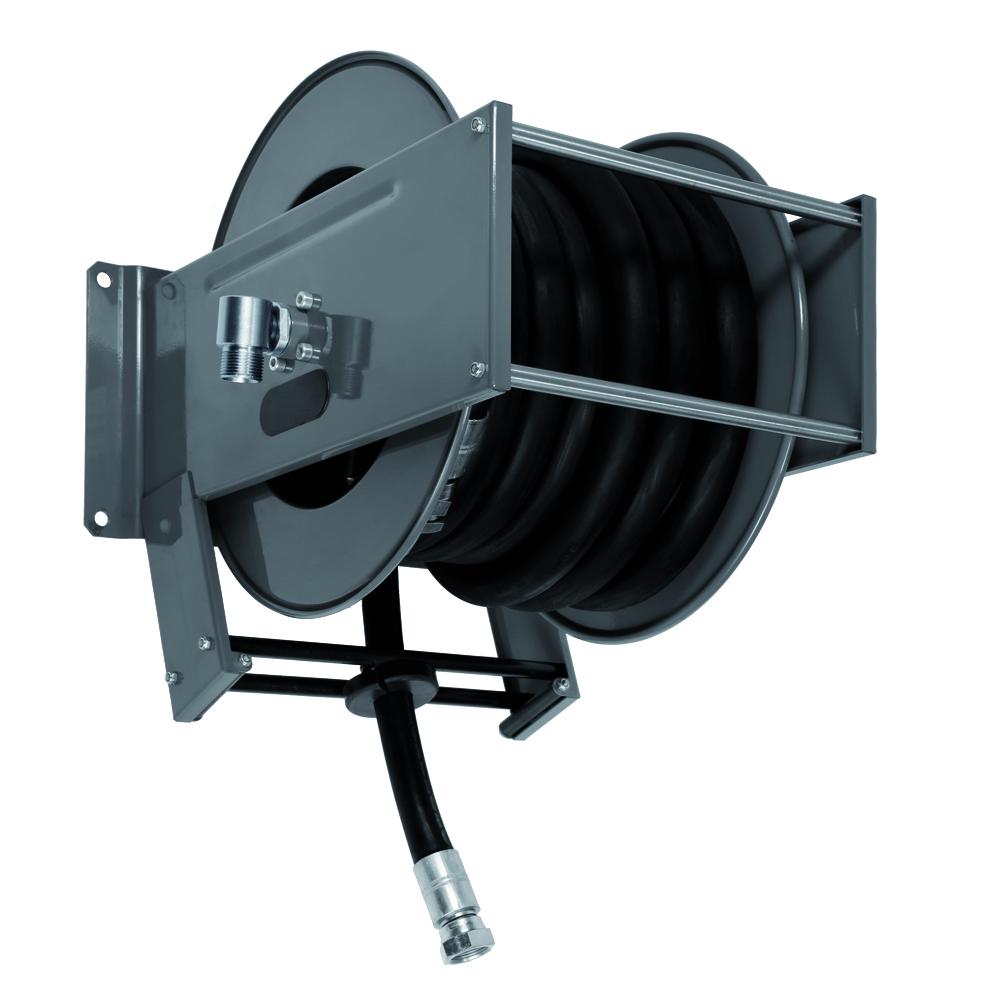 AV2300 DF - Avvolgitubo per Diesel Oil