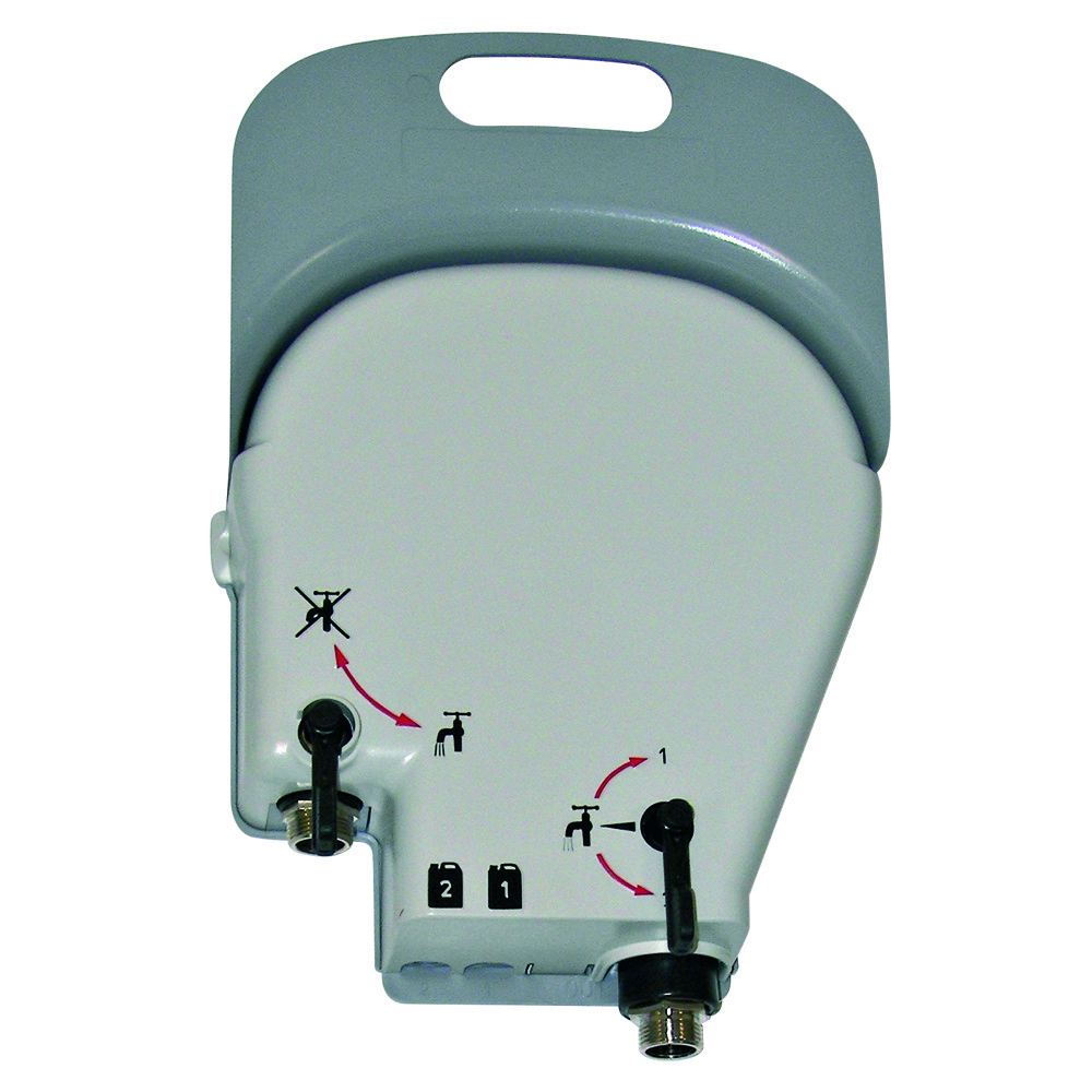 7500 - Nebulizzatori per gli autolavaggi - Ramex