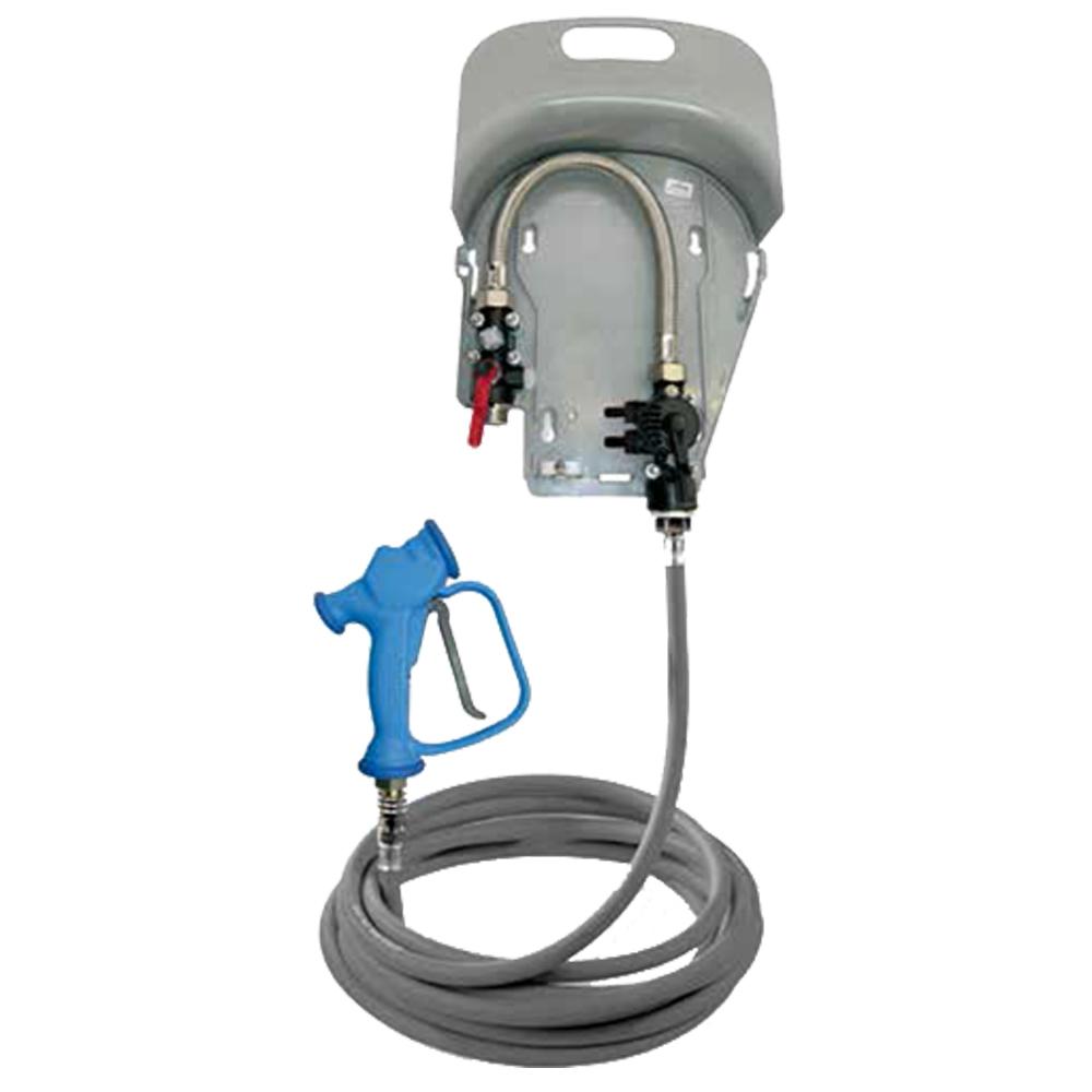 7501 - Nebulizzatori per gli autolavaggi - Ramex