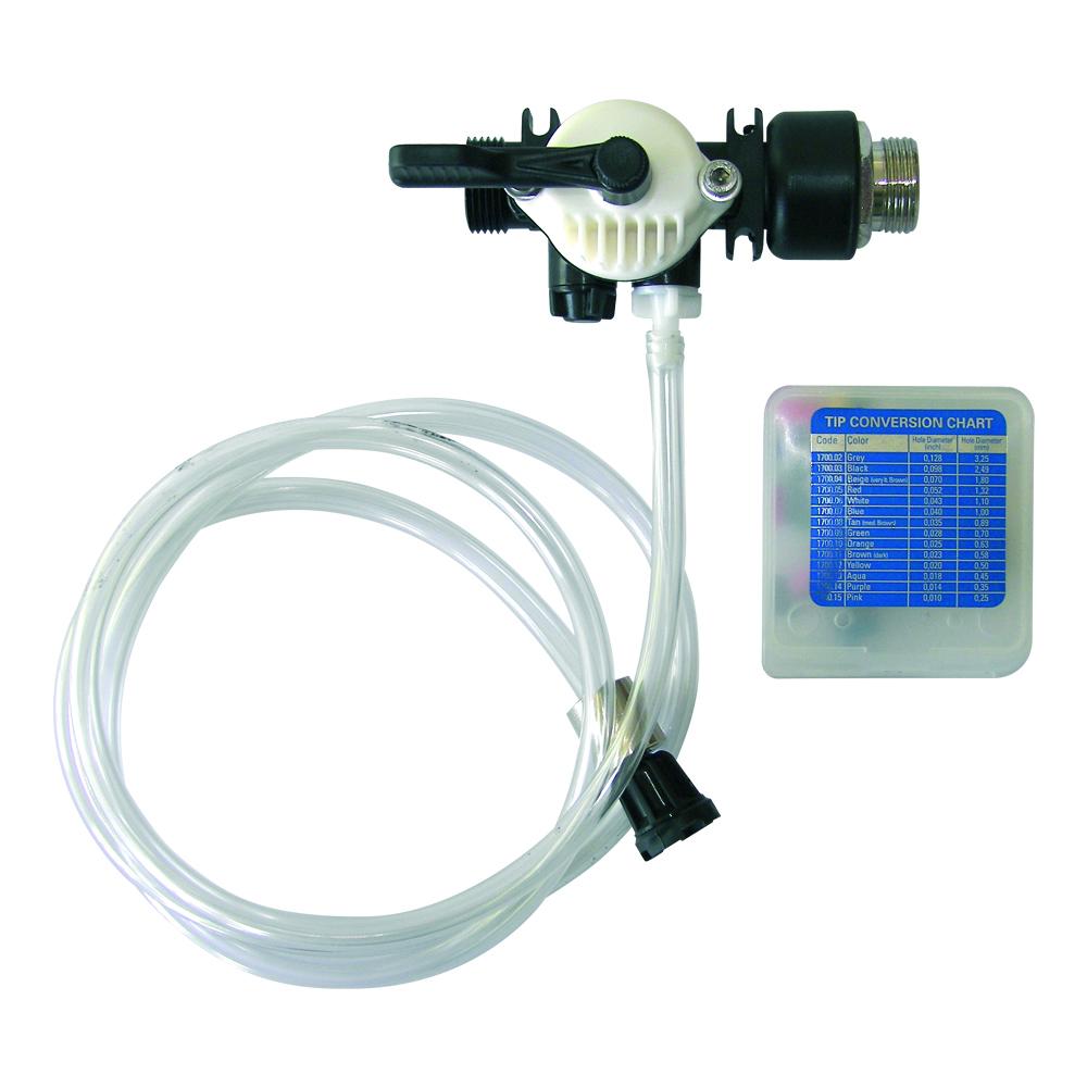 7020 - Nebulizzatori per gli autolavaggi - Ramex