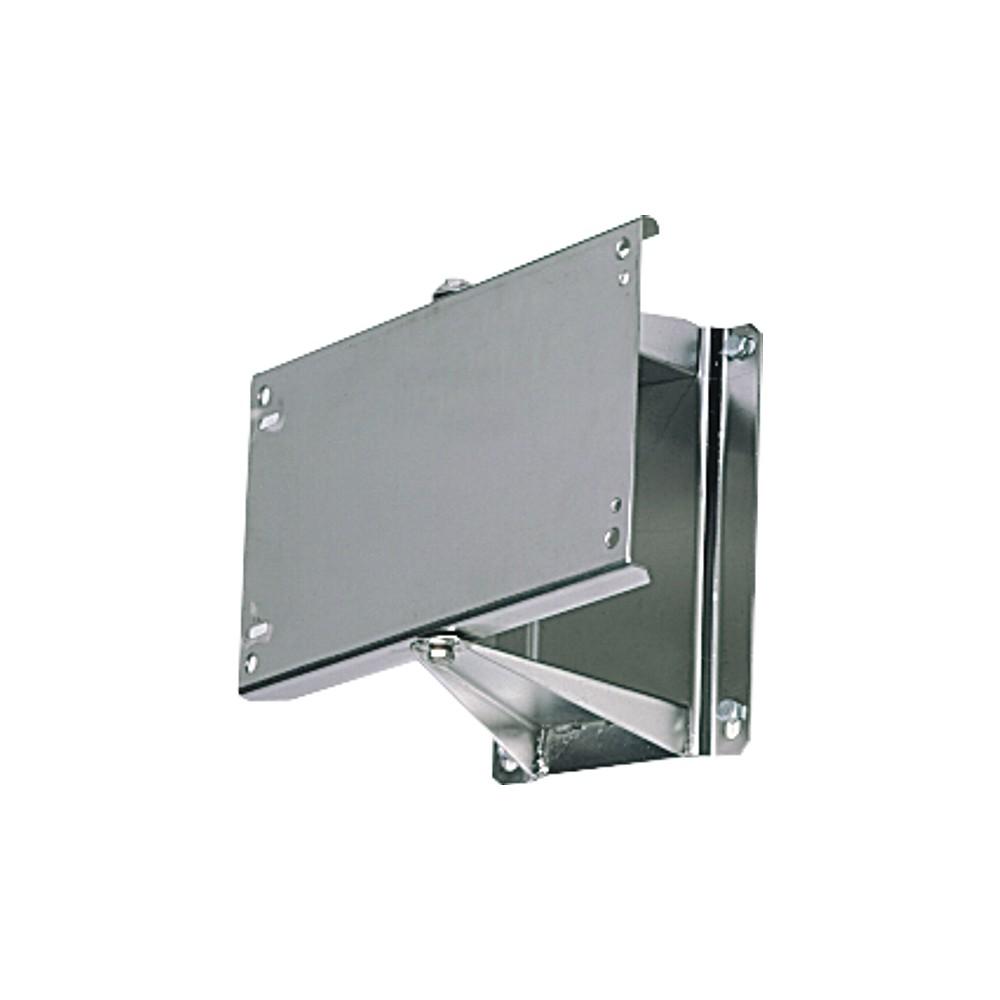Staffa girevole inox. AV 3000 - AV 3500 - AV 3501 - AV 3502.