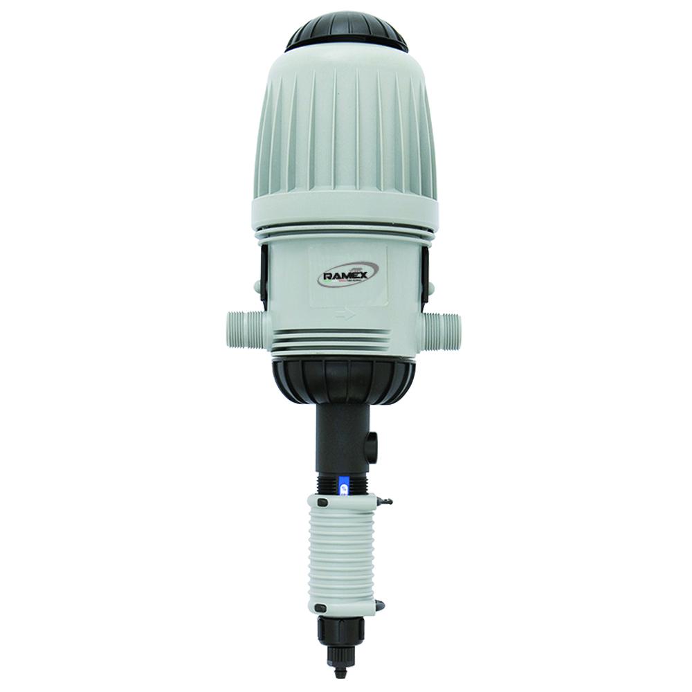 P021 - Pompe dosatrici per la pulizia - Ramex