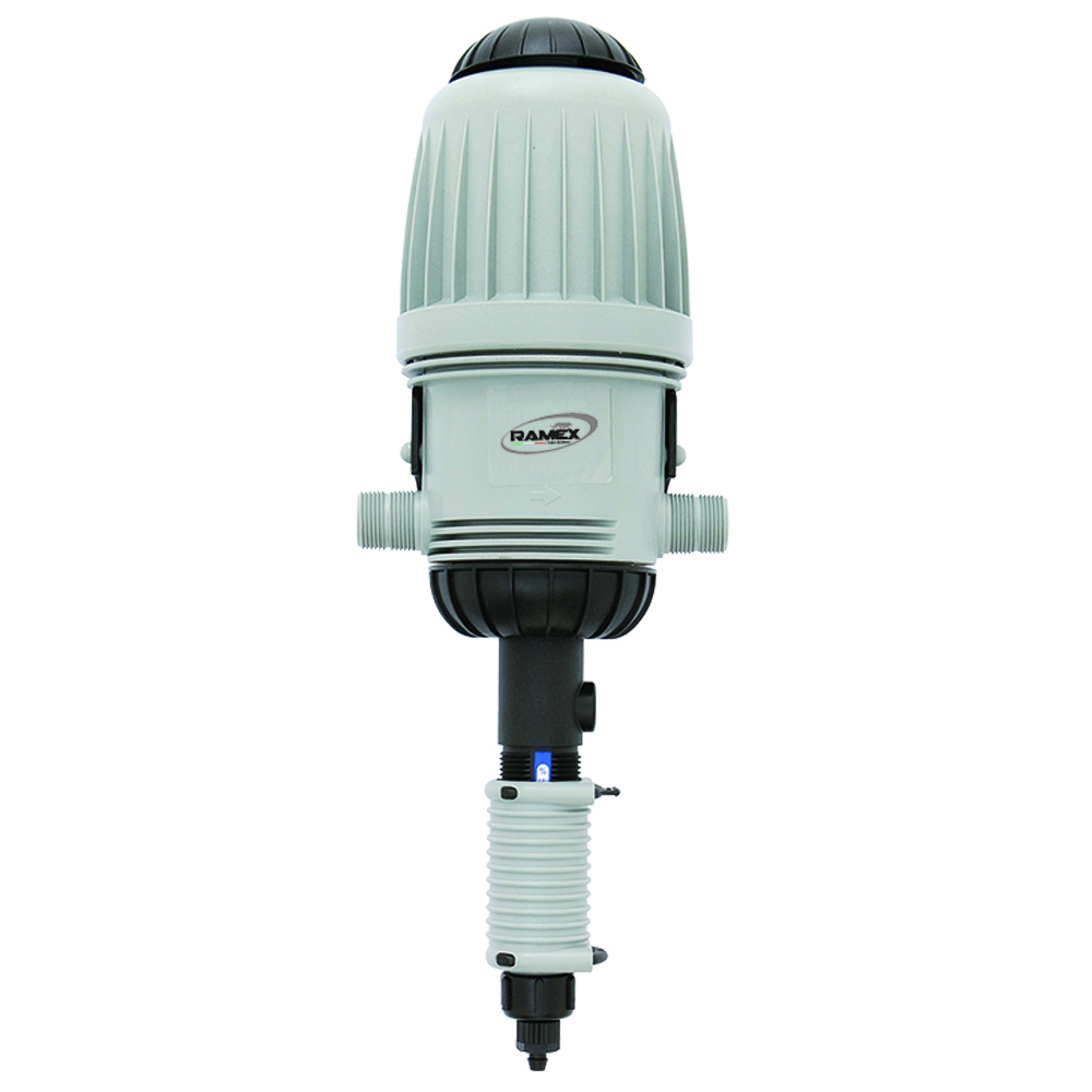 P022 - Pompe dosatrici per l'agricoltura - Ramex