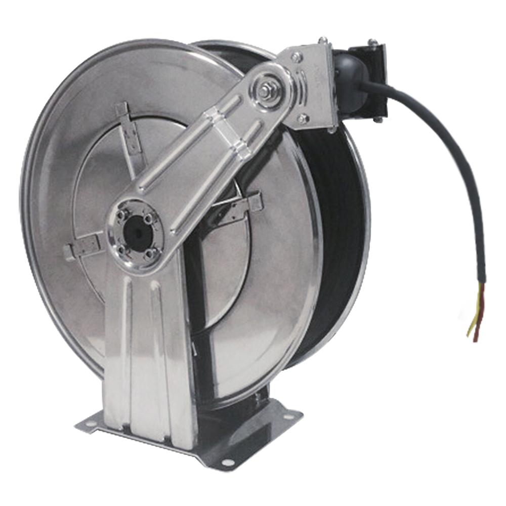 CR4020 - Avvolgicavo Elettrico