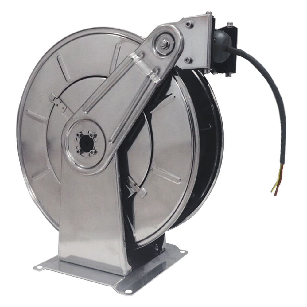 CR2350 - Avvolgicavo Elettrico
