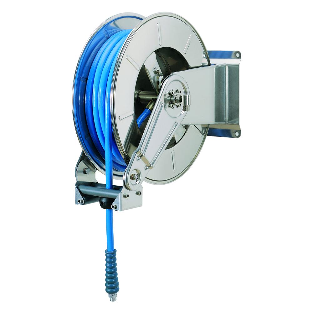 AV3400 - Hose reels per Acqua - Pressione Standard 0-200 BAR