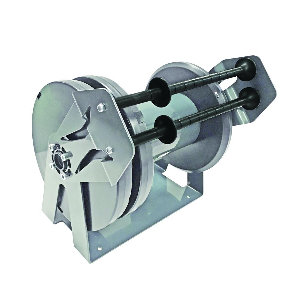 AVHP 30X - Hose reels per Acqua - Pressione Standard 0-200 BAR
