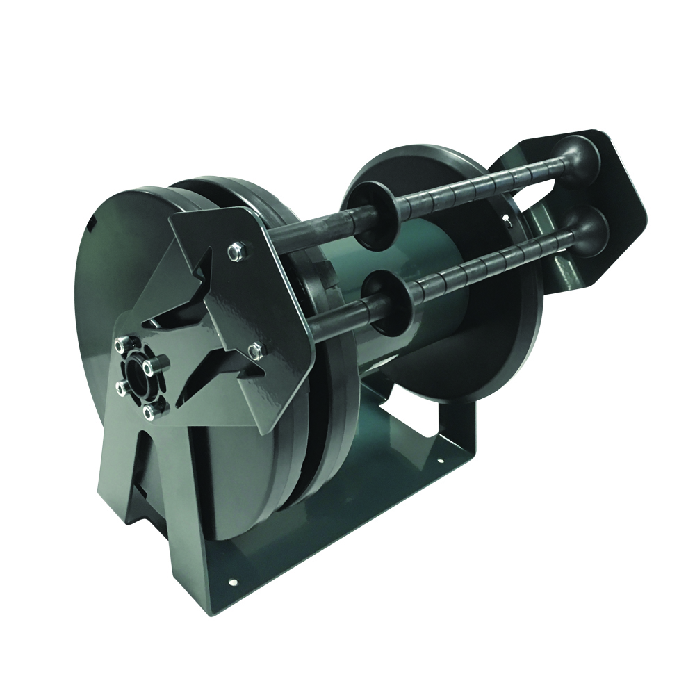 AVHP 30 - Avvolgitubo per Acqua - Pressione Standard 0-200 BAR