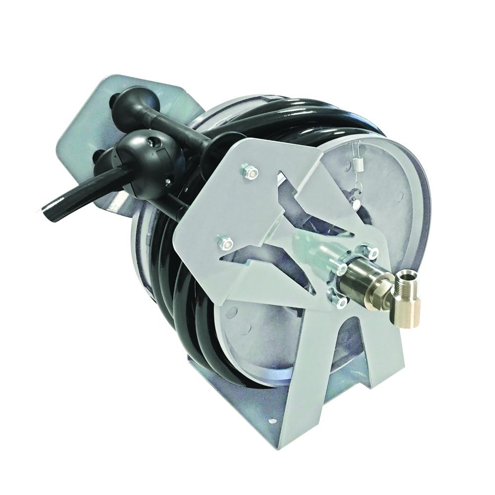 AVHP 15X - Avvolgitubo per Acqua - Pressione Standard 0-200 BAR