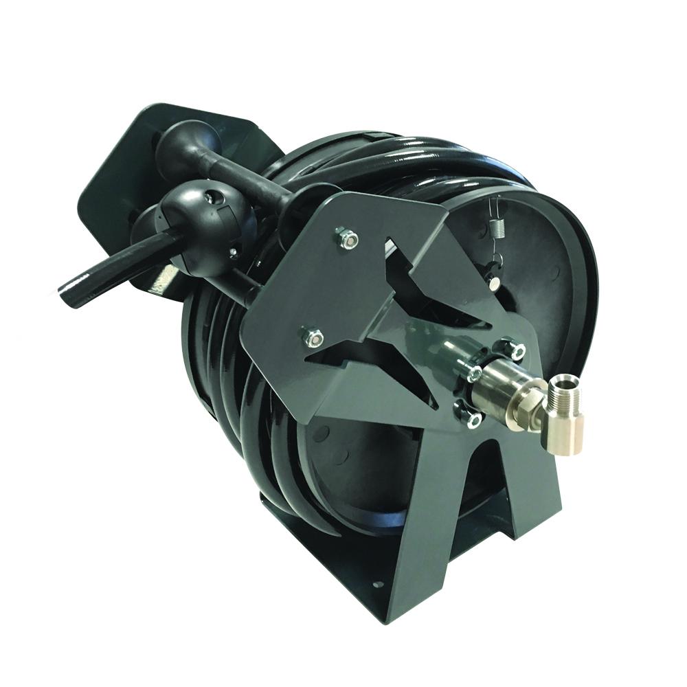 AVHP 15 - Avvolgitubo per Acqua - Pressione Standard 0-200 BAR