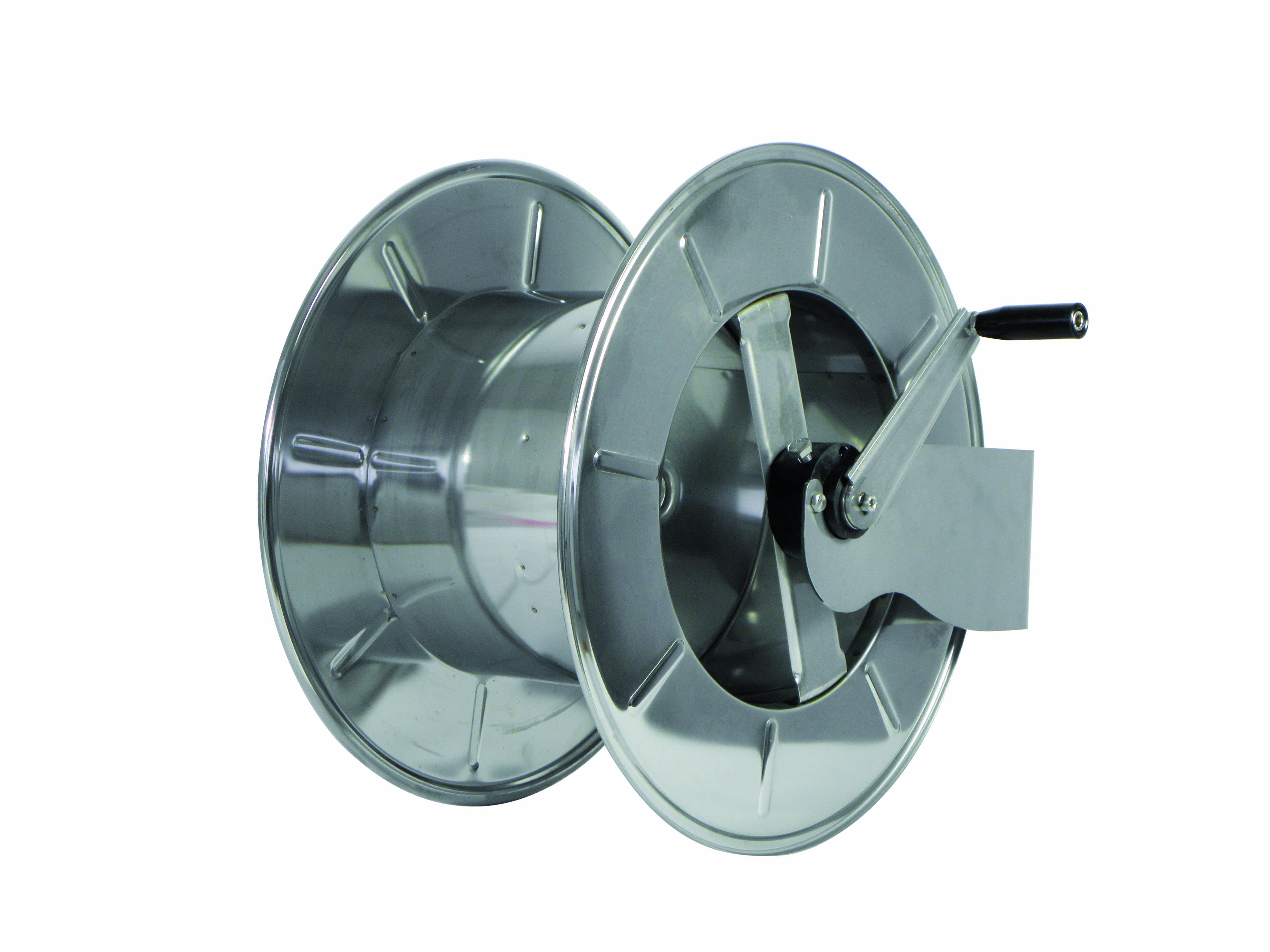 AVM9940 - Hose reels per Acqua - Pressione Standard 0-200 BAR