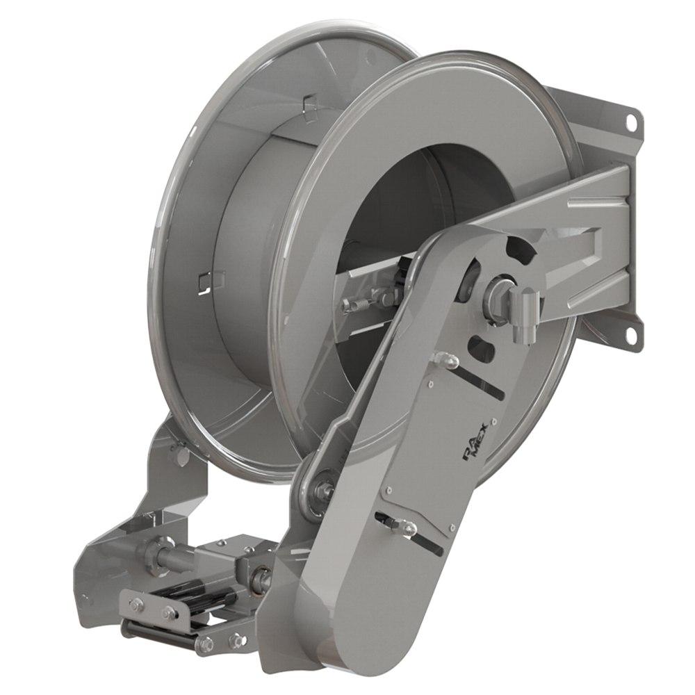 HR1100 HD - Avvolgitubo per Acqua - Pressione Standard 0-200 BAR