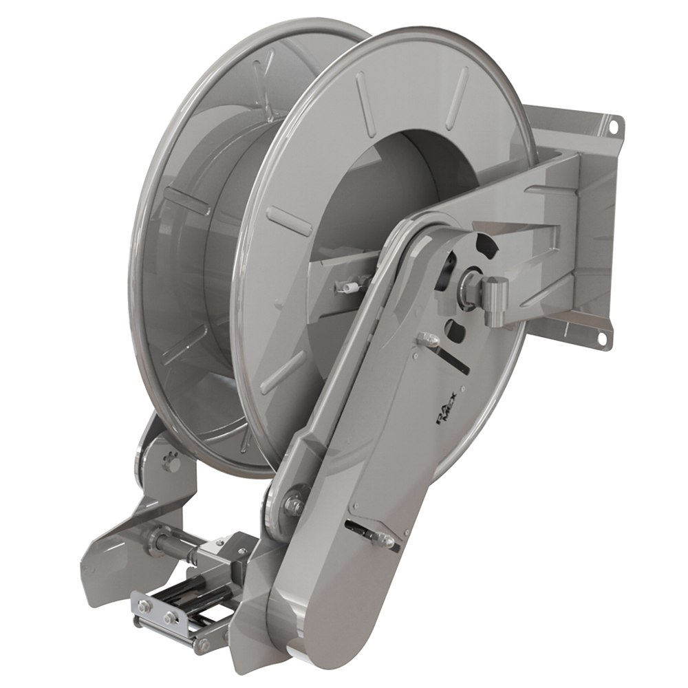 HR3500 HD - Avvolgitubo per Acqua - Pressione Standard 0-200 BAR