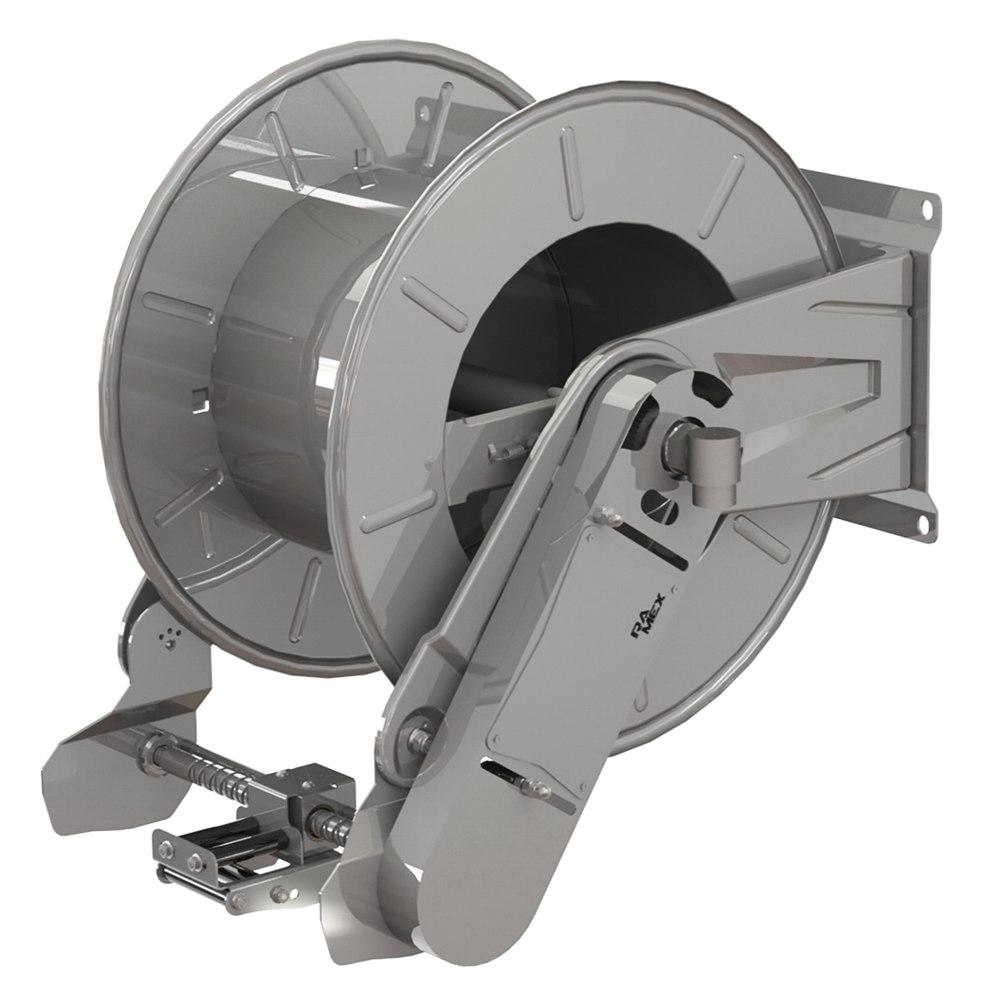HR6200 HD - Avvolgitubo per Acqua - Pressione Standard 0-200 BAR