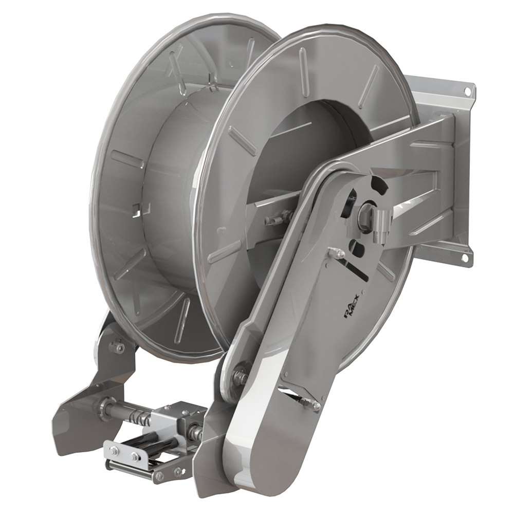 HR3502 HD - Avvolgitubo per Acqua - Pressione Standard 0-200 BAR